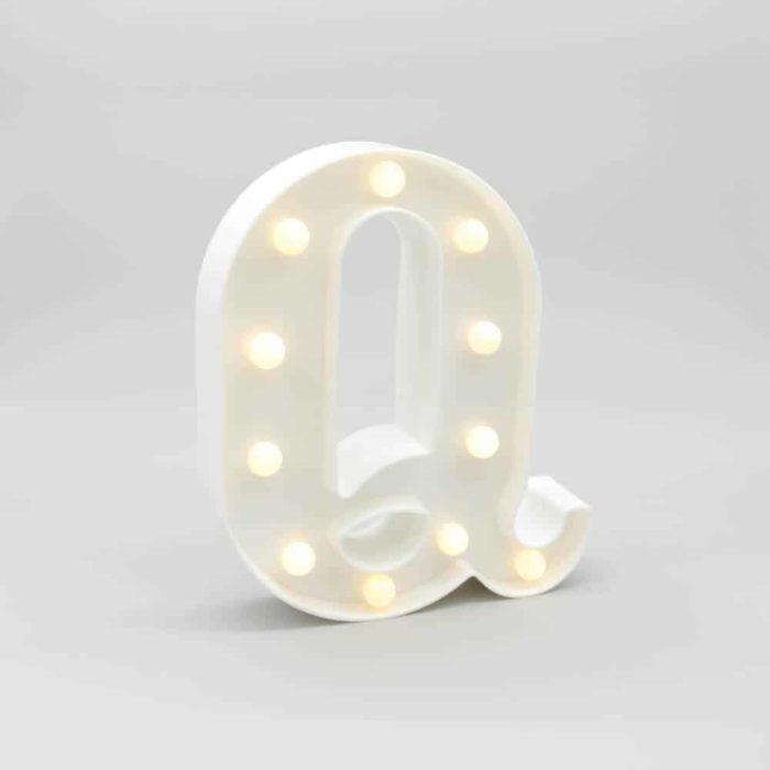 letter-Q-night-light-1