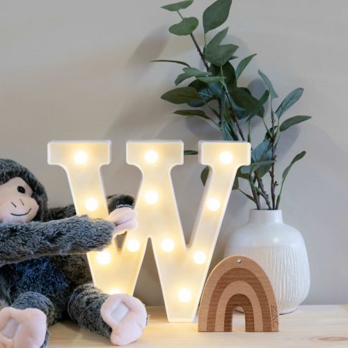 letter-W-night-light-2