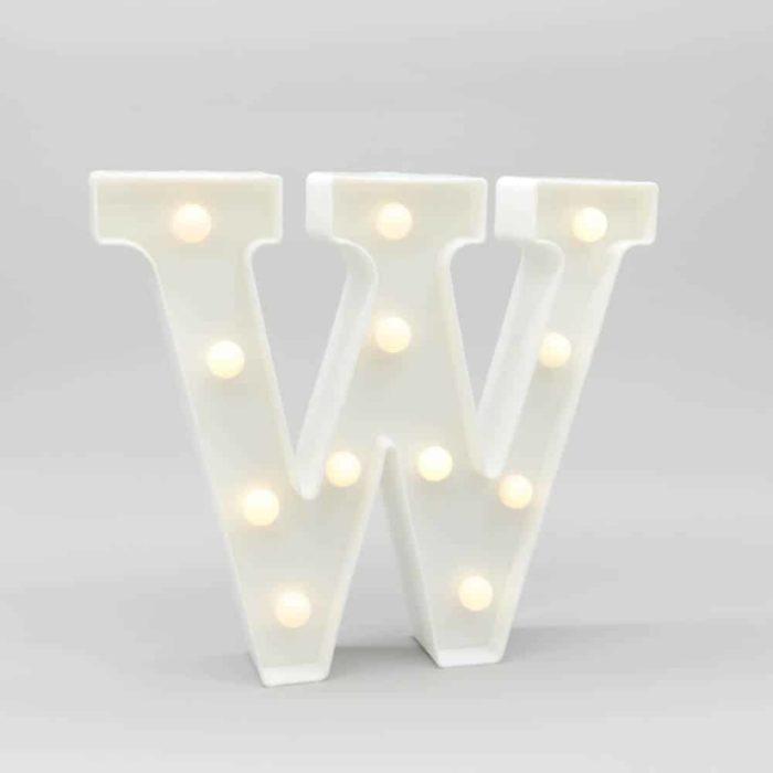 letter-W-night-light-1