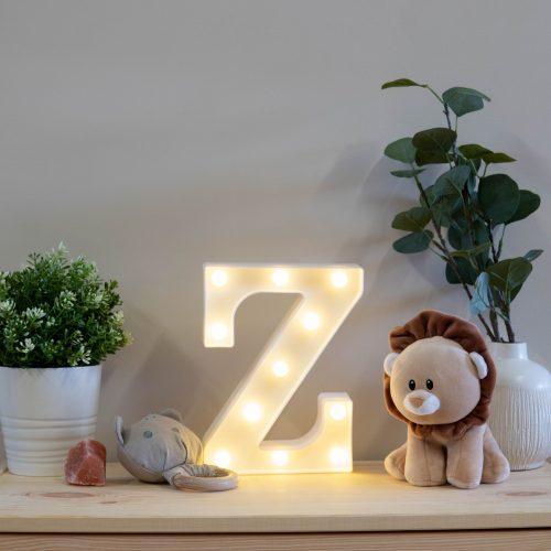 letter-Z-night-light-2