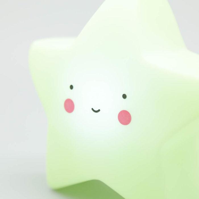 green-star-night-light-5