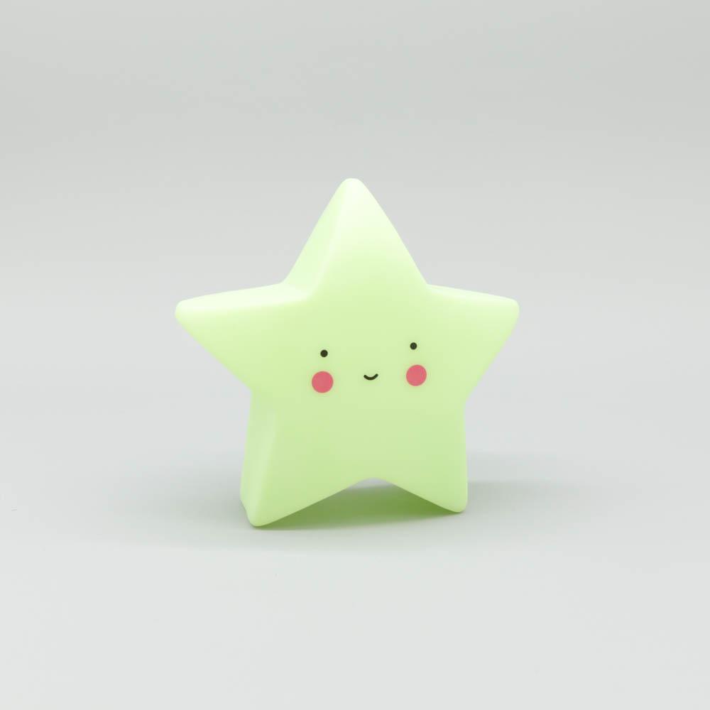 green-star-night-light-4