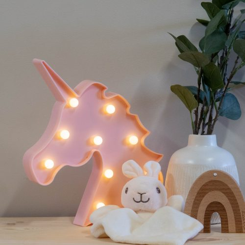 princess-pink-unicorn-night-light-2