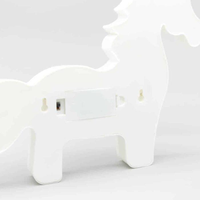 white-unicorn-marquee-night-light-5