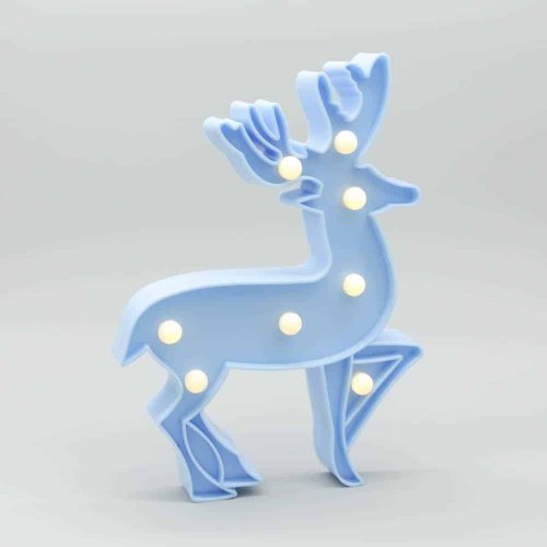 blue-stag-marquee-night-light-1
