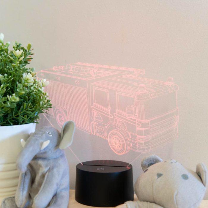 fire-truck-night -light-2