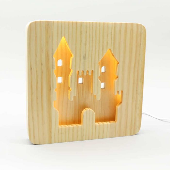wooden-princess-castle-night-light-1
